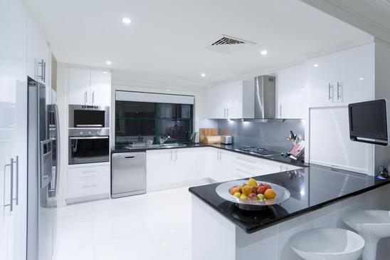 case moderne, come curare gli interni di lusso | studio ... - Arredamento Casa Moderno Immagini