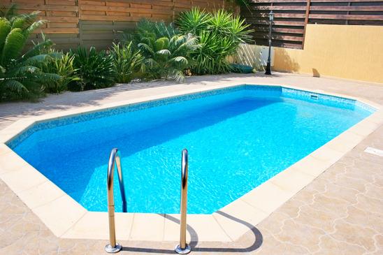 Guida alla progettazione, costruzione, manutenzione di una piscina privata  ...