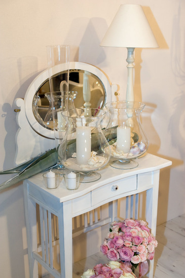 L arredamento shabby chic nei casolari in toscana for Ingresso shabby chic